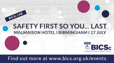 Advert: https://www.bics.org.uk/events/bicsc-lab-safety-first-so-you-last-in-association-with-citation-60755543466/