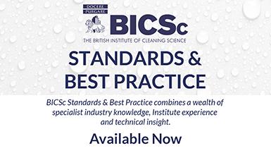 Advert: https://www.bics.org.uk/product/standards-best-practice/