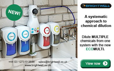 Advert: http://www.brightwell.co.uk/maintenance/ecomulti-standard-4-chemical-dispenser