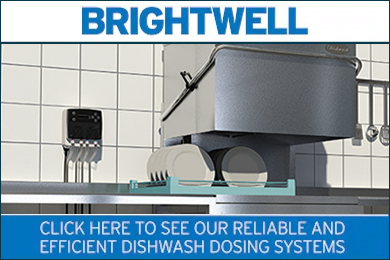 Advert: https://www.brightwell.co.uk/dishwash-dosing