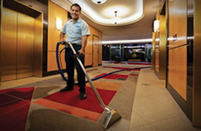 Commercial Cleaning Systems Benefits From Recapitalisation