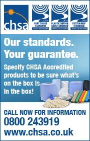 Advert: http://www.chsa.co.uk