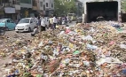 * Delhi-sanitation-strike.jpg