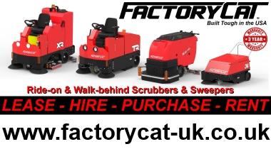 Advert: https://factorycat-uk.co.uk