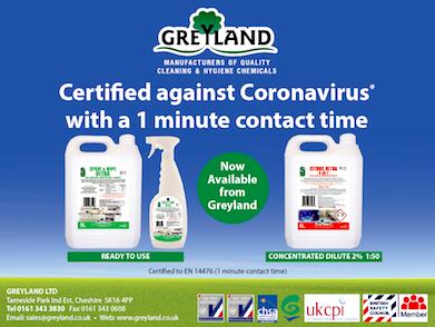 Advert: https://www.greyland.co.uk/