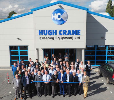 Open Day At Hugh Crane Cleaning Equipment Quot A Great