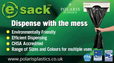 Advert: http://www.polarisplastics.co.uk