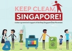 keeping singapore clean essay