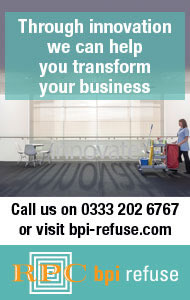 Advert: http://www.bpi-refuse.com