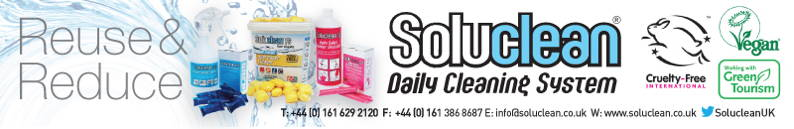 Advert: http://www.soluclean.co.uk