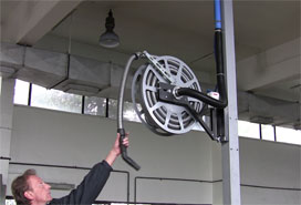 Central Vacuuming Systems Could Change Commercial Cleaning