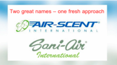 Advert: https://www.airscent.com