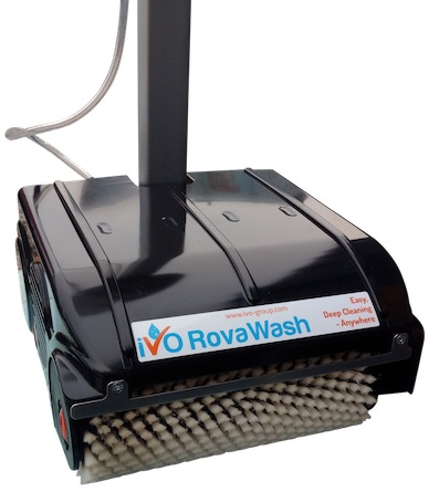 Ivo Rovawash New Compact Low Profile Robust Floor